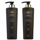 Набор Greymy Shine Shampoo+Conditioner 800 мл